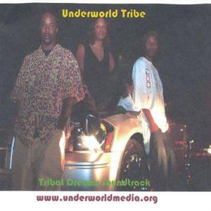 Tribal Dreams-The Soundtrack