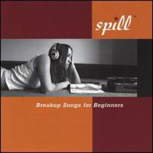 Breakup Songs for Beginners