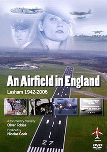 An Airfield in England: Lasham