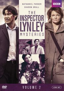 The Inspector Lynley Mysteries: Volume 2 (Remastered)