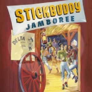 Stickbuddy Jamboree /  Various