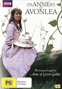 BBC's Anne of Avonlea [Import]