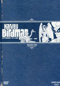 Harvey Birdman Attorney at Law 2