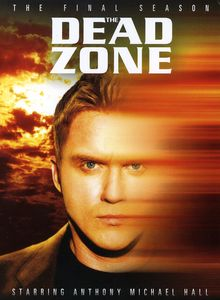 The Dead Zone: The Complete Sixth Season (The Final Season)