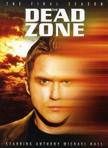 The Dead Zone: The Complete Sixth Season (The Final Season)