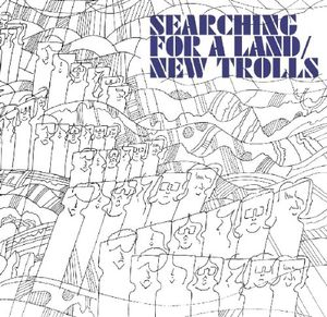 Searching for a Land [Import]