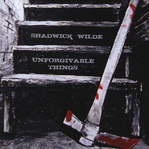 Unforgivable Things