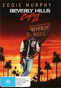 Beverly Hills Cop 2 [Import]
