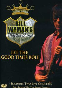 Let the Good Times Roll Live (Pal/ Region 2) [Import]