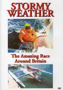 Stormy Weather: The Amazing Race Around Britain