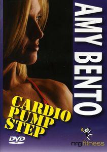 Cardio Pump Step