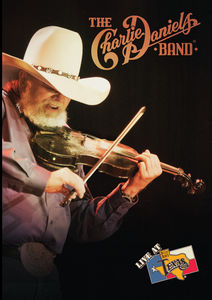 The Charlie Daniels Band: Live at Billy Bob's Texas