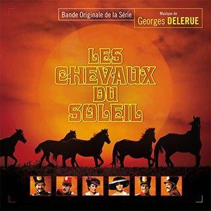Les Chevaux Du Soleil (Horses Of The Sun) (Original Soundtrack) [Import]