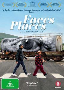 Faces Places [Import]
