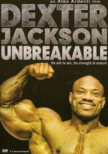 Unbreakable Bodybuilding