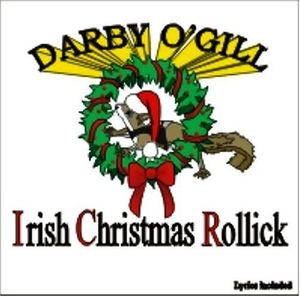 Irish Christmas Rollick