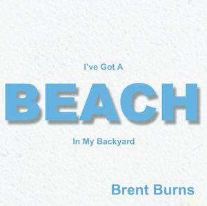I've Got a Beach in My Backyard