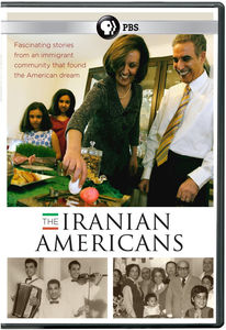 The Iranian Americans