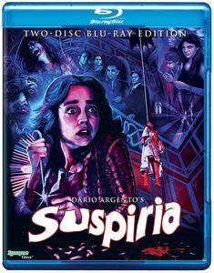 Suspiria (Two-Disc Blu-ray Edition)