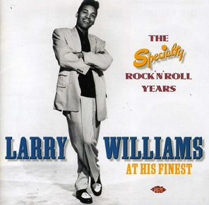 At His Finest: The Specialty Rock N Roll [Import]