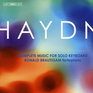 Complete Music for Solo Piano