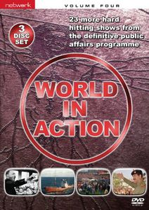 Vol. 4-World in Action [Import]