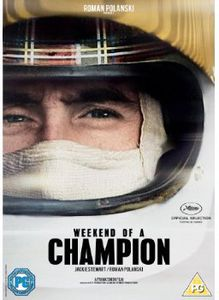 Weekend of a Champion [Import]