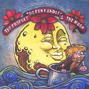 Prophet the Panhandler & the Moon