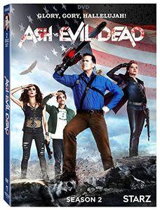Ash vs. Evil Dead: Season 2 , Bruce Campbell