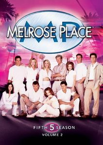 Melrose Place: The Fifth Season Volume 2