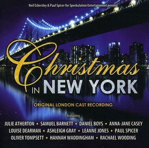 Christmas in New York /  O.C.R.