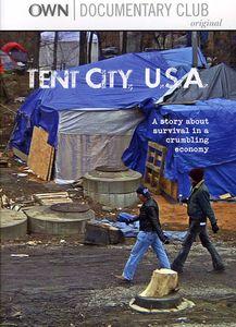 Tent City U.S.A.