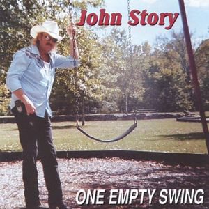 One Empty Swing