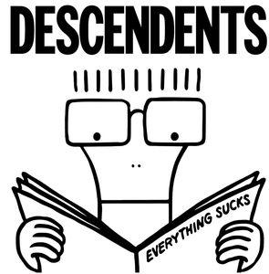 Everything Sucks 20th Anniversary (LP + 7 180 Gram, w/ Download Card) , Descendents