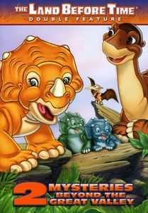 The Land Before Time: 2 Mysteries Beyond the Great Valley