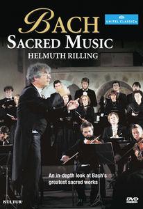Bach: Sacred Music