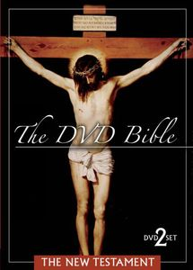 DVD Bible: New Testament