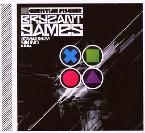 Bryzant Games [Import]