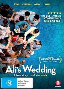 Ali's Wedding [Import]