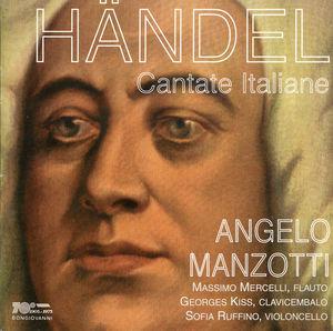 Italian Cantatas: Un Sospir a Chi Si More HWV 174