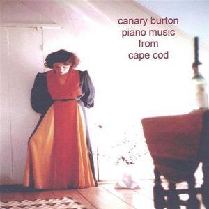 Piano Music from Cape Cod