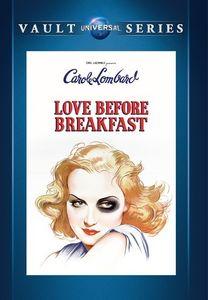 Love Before Breakfast