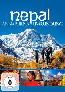 Nepal: Annapurna-Umrundung