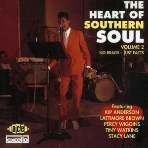 Heart Of Southern Soul, Vol. 2 [Import]