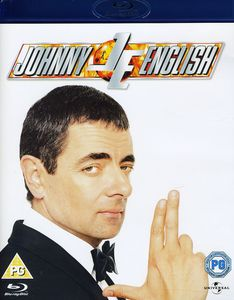 Johnny English [Import]
