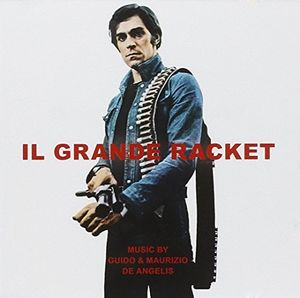 Il Grande Racket (The Big Racket) (Original Soundtrack) [Import]
