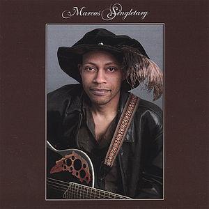 Marcus Singletary