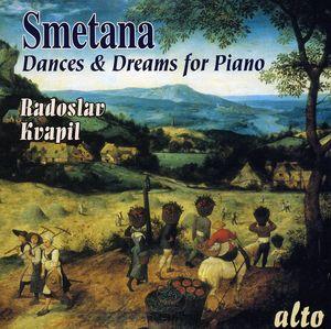 Dances & Dreams for Piano