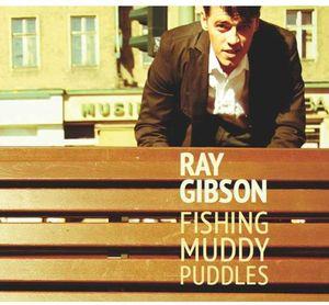 Fishing Muddy Puddles [Import]