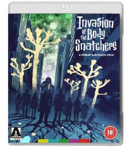Invasion of the Body Snatchers [Import]